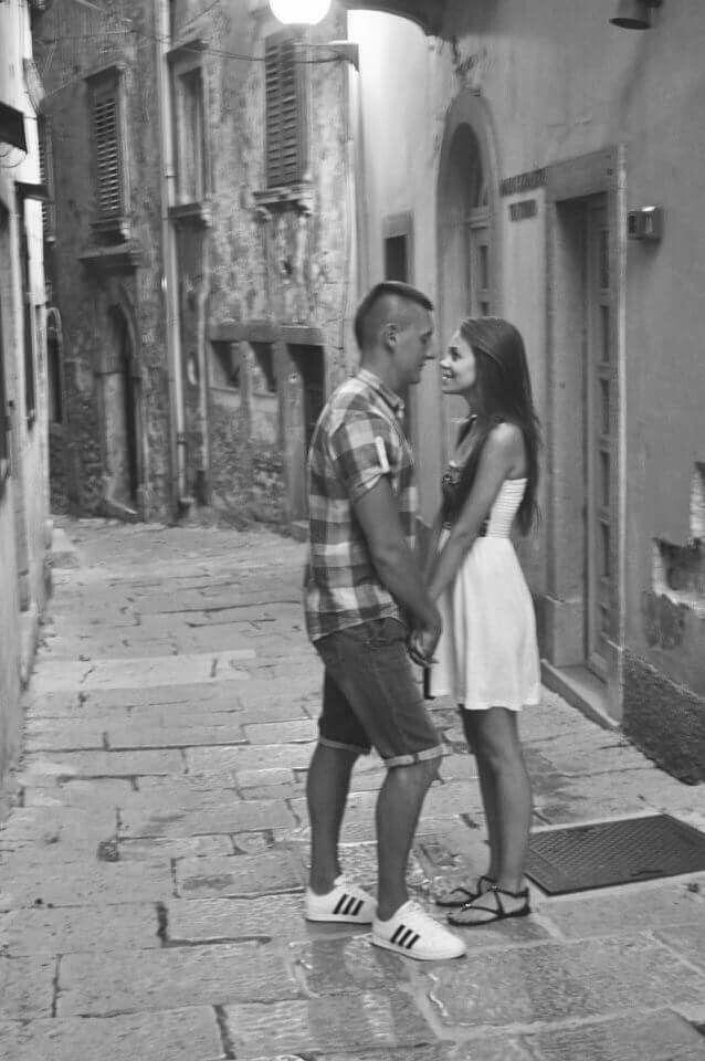 Lovely Croatia - Labin