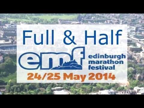 Edinburgh Marathon - Just 2 months away!!