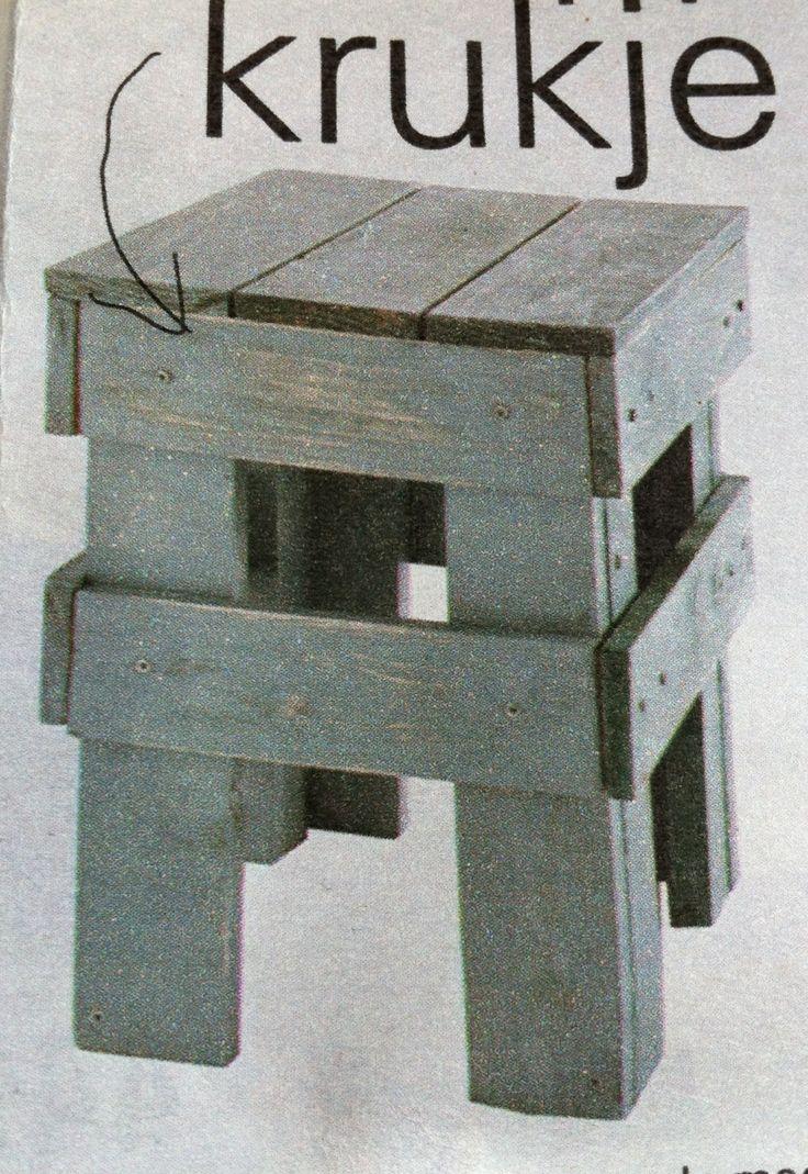 Meer dan 1000 ideeën over doe het zelf meubelen op pinterest   ana ...