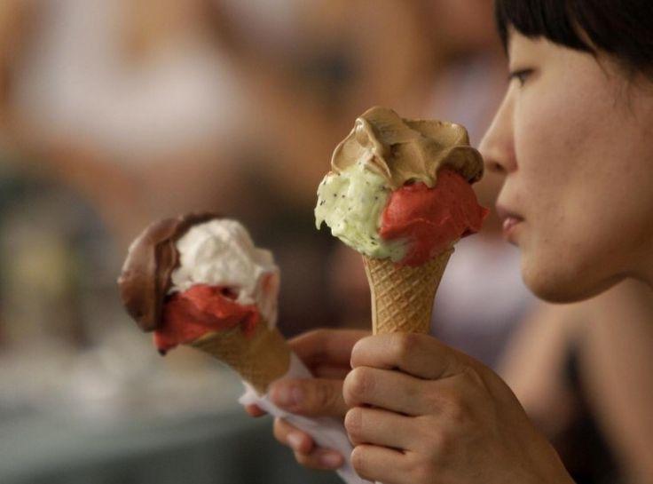 Che coni gelato