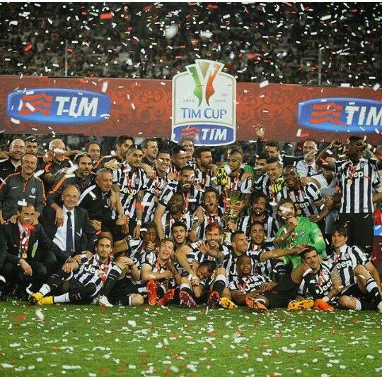 Juventus champignons