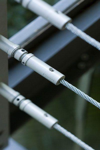 17 mejores ideas sobre barandas de aluminio en pinterest - Barandas de aluminio ...