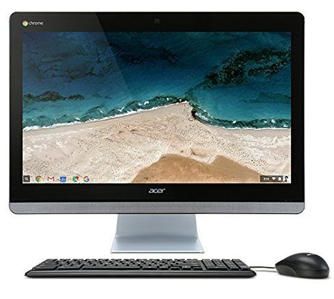 Check out the [Acer Chromebase 24] reviewed on Xineapple! Acer Chromebook 24 ca-241-cn is an all-in-one desktop with a difference. With a CPU of Intel Celeron 3215U, 2MB Cache and 1.70 GHz, a 16 GB solid state drive and graphics with a base frequency of 300 to max of 800 Mhz with a chrome OS, web cam, bluetooth 4.0 and much more, this is a lean, mean...