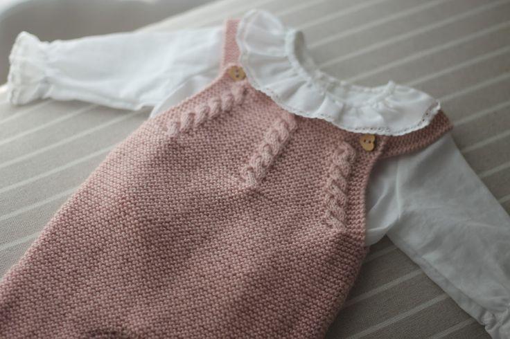 miniyo style: minipeto rosa