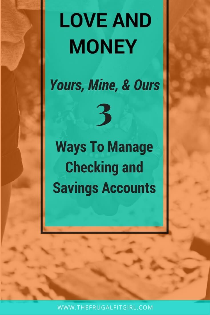 Checking and Savings | Budget | Relationship Advice | How to Create a Budget | Getting out of Debt