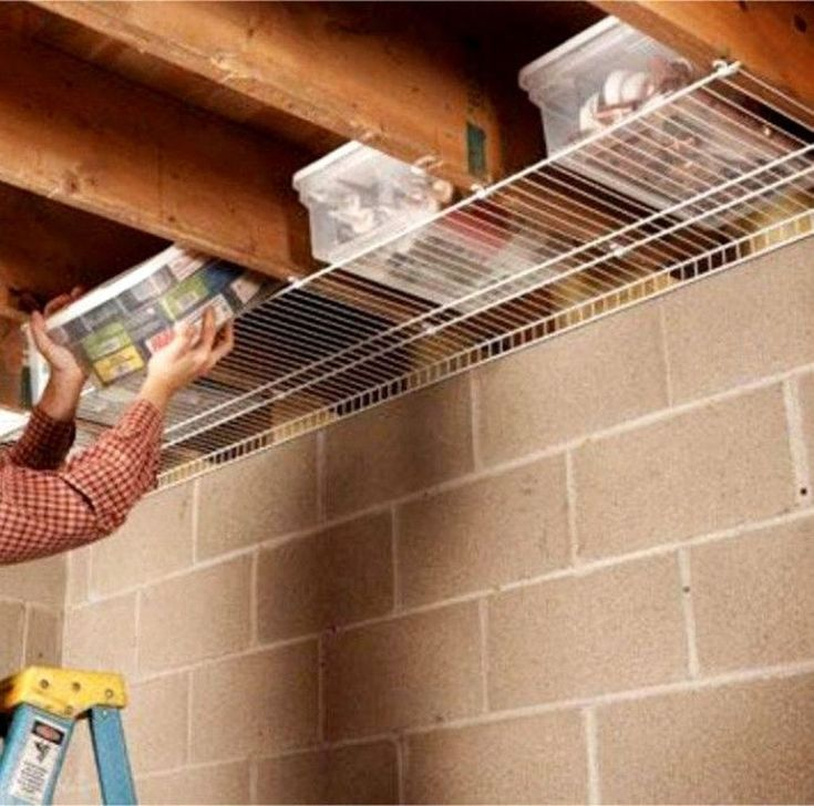 40 Superb Garage Ideas For Small Space That You Can Try In Your Home