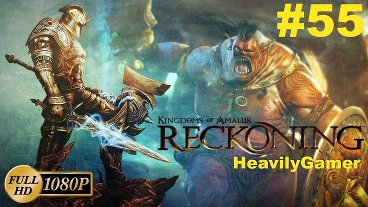 Kingdoms of Amalur Reckoning (PC) Gameplay Walkthrough Part 55:The Invaders