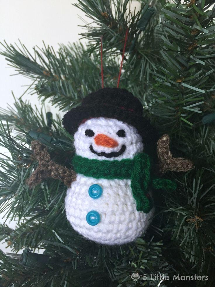 Best 55 Häkeln - Weihnachten images on Pinterest | Weihnachten ...