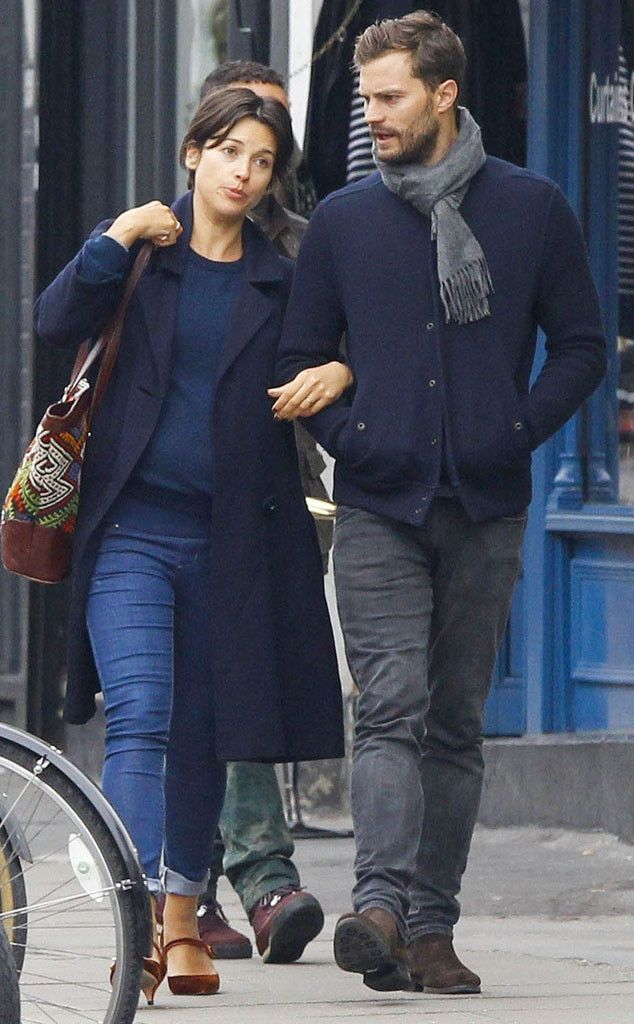 Amelia Warner Is Pregnant! Jamie Dornan and Wife Expecting 2nd Child: See Her Baby Bump  Amelia Warner, Jamie Dornan