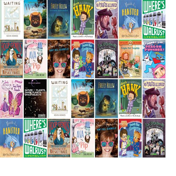 1000+ Images About New Children's Books On Pinterest