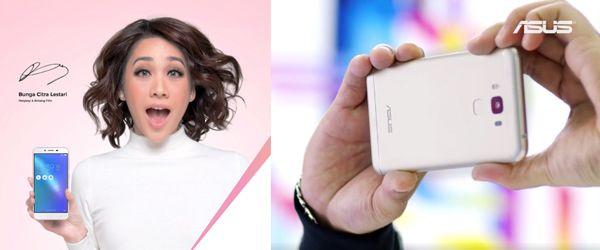 Brand new post: Zenfone 3 Max Baterai-nya Mantap to the Max!  Saat ini ASUS sudah menjadi produsen notebook konsumen dan penghasil motherboard terbaik di dunia TOP 2. Pada 2015 ASUS sudah berhasil memenangkan 4.368 penghargaan. Dan belum lama ini ASUS kembali membuat kejutan dengan produk terbarunya yaitu;Zenfone3 Max. Tepatnya pada 7 Februari 2017 ASUS sudah meluncurkan produk yang menjadikan Bunga Citra Lestari sebagai brand ambassador-nya; produkZenfone3 Max. Produk ini merupakan produk…