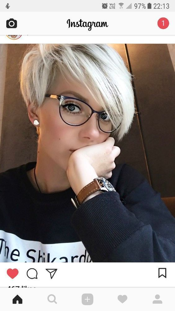 Best Short Hair Women Style 2017/2018: Tendance Coupe & Coiffure Femme Description I really need my pony to ...  #coiffure #coupe #femme #short #style #tendance #women
