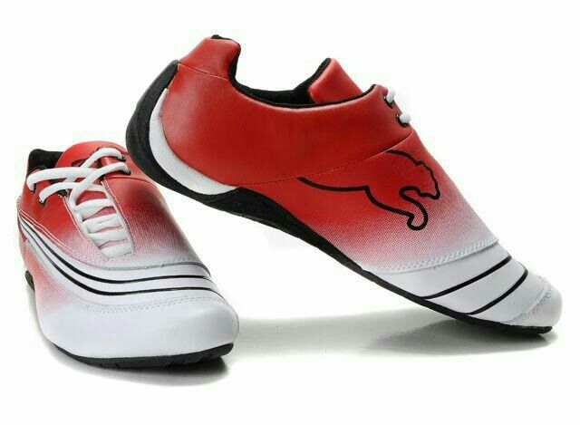 Puma Ferrari Shoes for Women