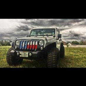 Producing Custom Made Jeep Grill Inserts Since 2014