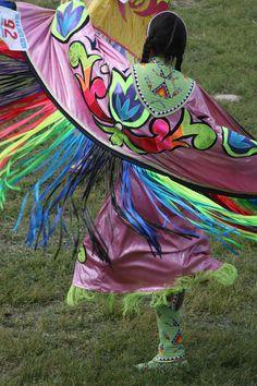 Image result for fancy shawl regalia