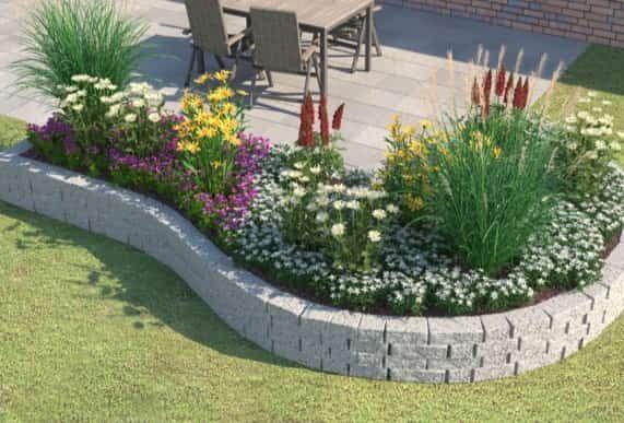 Beet Ganz Einfach Anlegen Gestalten Obi Gartenplaner Garten Gartengestaltung Ideen Garten Ideen