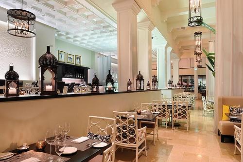The Royal Hawaiian—Azure Restaurant