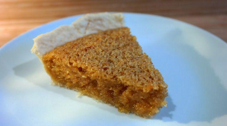 Treacle Tart Recipe from BakingBar