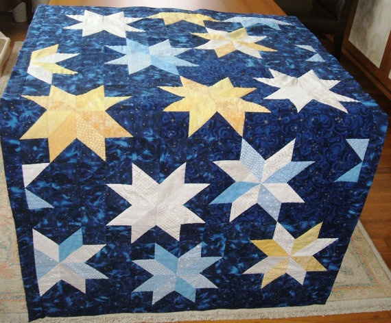 41 Best Night Sky Quilts Images On Pinterest Quilting