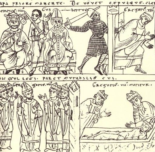 What was the Investiture Controversy a Controversy About? :http://www.medievalists.net/2013/02/19/what-was-the-investiture-controversy-a-controversy-about/