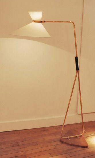 1 lampadaire luminalite jacques biny meubles et lumieres jpg parquetfloor lampslightningfloor standing