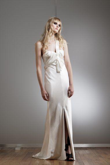 Elizabeth Fillmore - Gabriella New York Bridal Salon