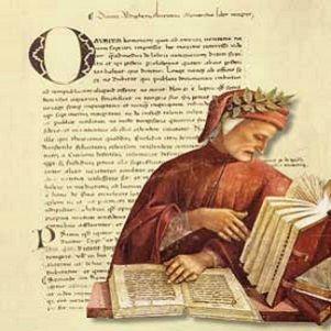 """Il De monarchia  è un saggio politico in latino di Dante Alighieri. Con questo testo il poeta volle intervenire in uno dei temi più """"caldi"""" della sua epoca: il rapporto tra l'autorità laica (rappresentata dall'imperatore) e l'autorità religiosa (rappresentata dal papa)."""