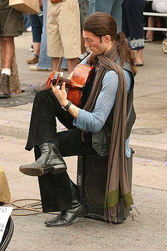 Estas Tonne' of Gypsy Troubadour | 2006-06-17 & 18 Santa Monica, California  Estas Tonne' of Gypsy Troubadour