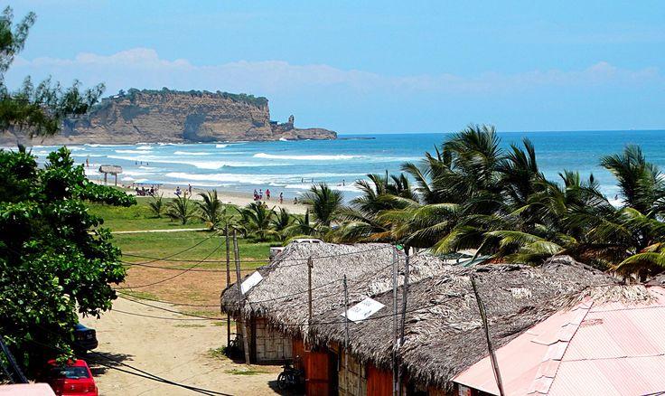 Ven a Olón, #Olon #PlayasEcuador #hospedaje #vacaciones #travel #postales #Photography