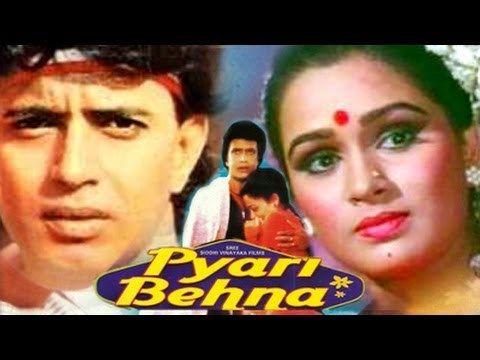 "Free ""Pyari Behna"" | Full Hindi Movie | Mithun | Padmini Kolhapure | Vinod Mehra Watch Online watch on  https://www.free123movies.net/free-pyari-behna-full-hindi-movie-mithun-padmini-kolhapure-vinod-mehra-watch-online/"