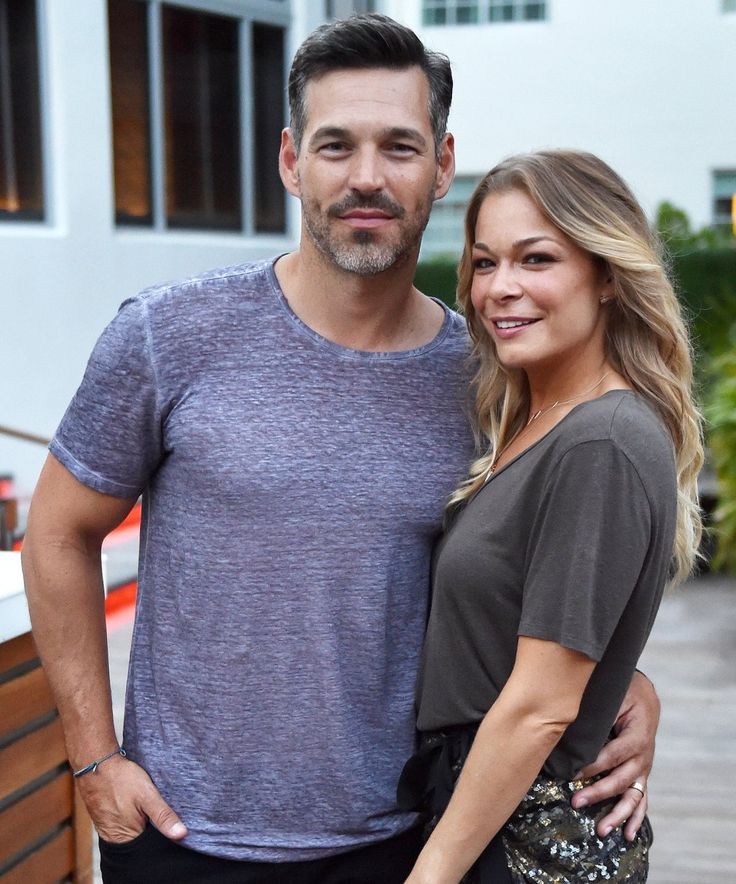 Leann Rimes Shares the Secret to Her Happy Marriage with Eddie Cibrian — and Why 'It Just Works'