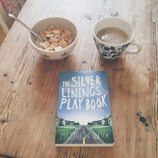 The Silver Linings Playbook by Matthew Quick | 33 Powerful Books That Can Help With Your Depression