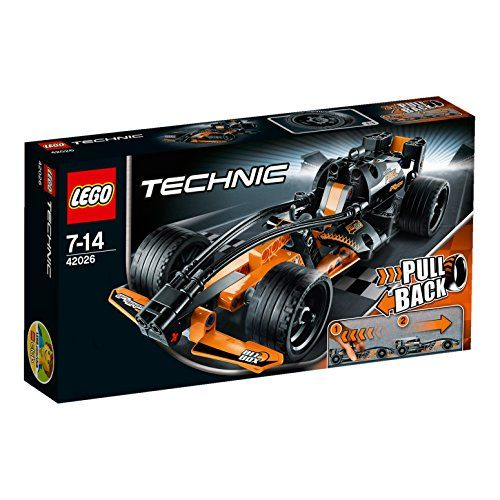 LEGO Technic 42026 Black Champion Racer * Want additional info? Click on the image.