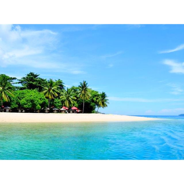 KAPUTIAN BEACH RESORT▪️Island Garden City of Samal, Davao del Norte, Philippines