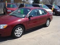 Used 2006 Ford Taurus SE for sale in  Allendale, MI 49401