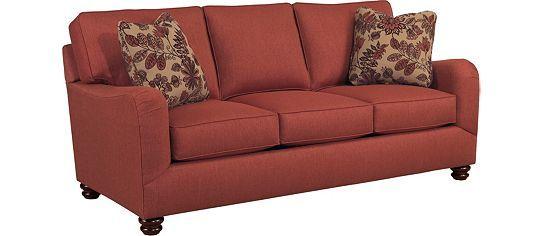 Parker Living Room Furniture :: Broyhill Furniture