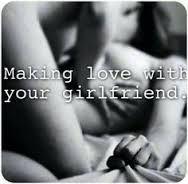 Lesbions making love