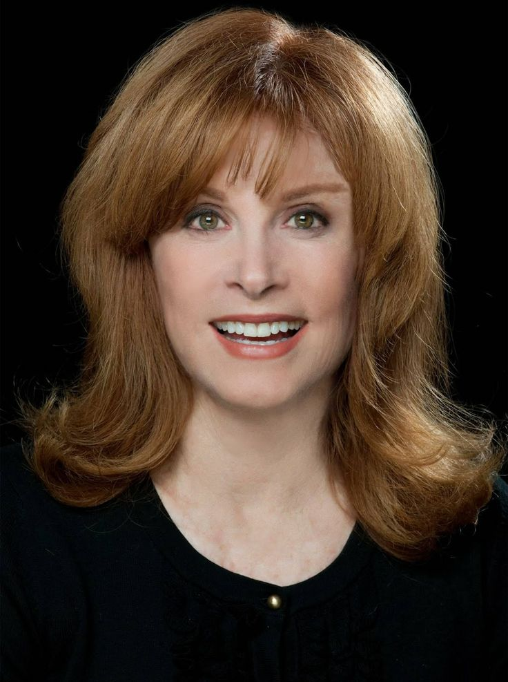 stefanie powers images | stefanie powers emmy award nominee stefanie powers will play the role ...