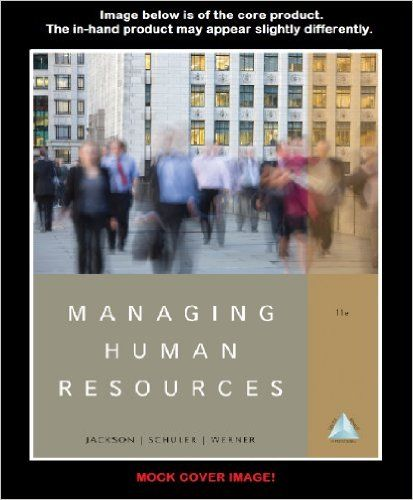 12 best human resources images on pinterest ebook pdf facts and test bank managing human resources susan e jackson 11th edition fandeluxe Gallery