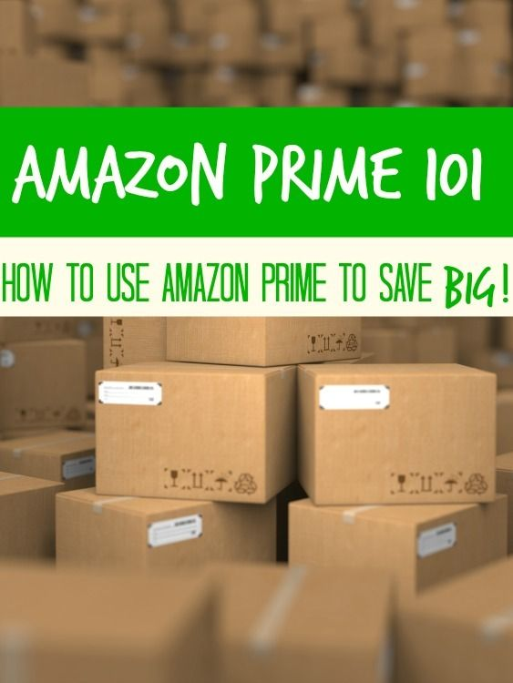Using Amazon Prime to Save on Groceries - Are you an Amazon Prime member? If so, are you using it to save money on groceries? Amazon is a fantastic way to save money on food,  household products, pet supplies  and more! These tips are sure to help you see BIG grocery savings from day 1!