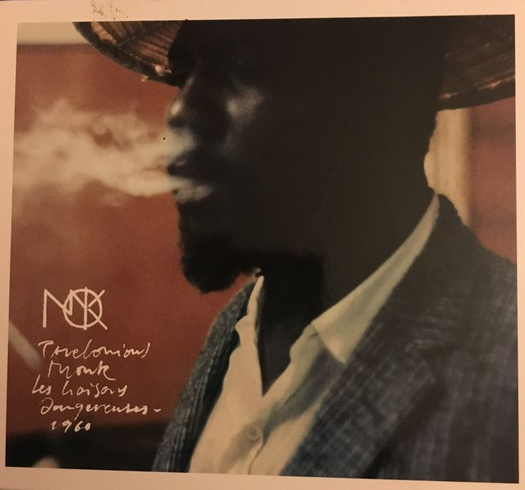 Thelonious Monk - Les liaisons dangereuses (1960) - (used soundtrack to the film by Roger Vadim)