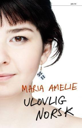 Maria Amelie har oppholdt seg ulovlig i Norge i åtte år. I disse årene har hun levd et bemerkelsesverdig dobbeltliv...