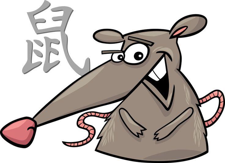 Chinesisches Horoskop 2017 Ratte