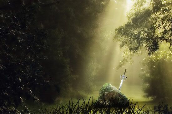 The Sword in the Stone If the Arthurian legend and the mythical aspects of the mighty sword, Excalibur fascinate you, then Avalon is the perfect place for a ...