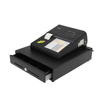 Sam4s ER-265ALB (Single Roll Thermal cash registers)