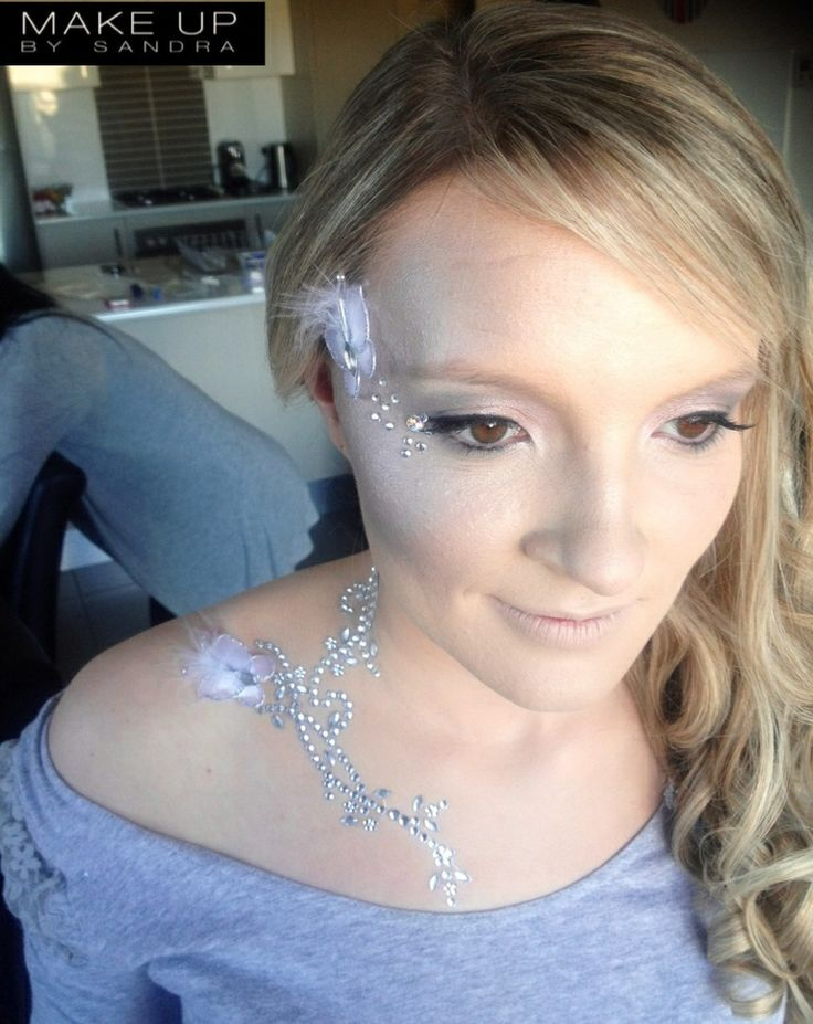 Fantasy Photo shoot Make Up  by makeup artist Sandra Howard Based in Orange NSW  Enquire at makeupbysandra@live.com