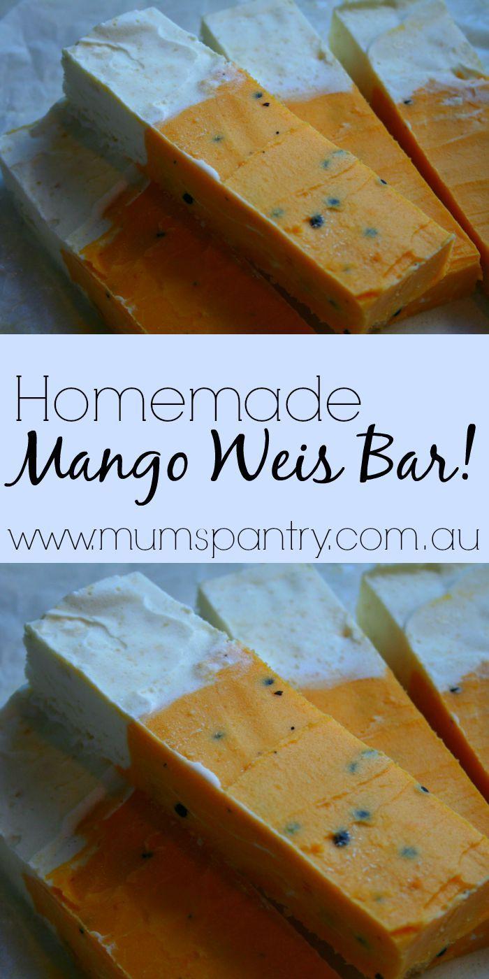 mango weis bar