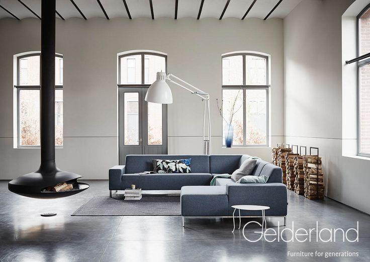 Gelderland bank 6511 by Jan des Bouvrie #gelderland #dutchdesign #interieur #jandesbouvrie