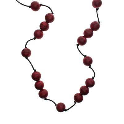 Pipsqueak Bubba beads, award winning teething jewellery for mum to wear!
