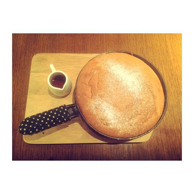 """忙しい朝でも5分で作れる♡材料は2つ!小麦粉ナシのヘルシー""""バナナパンケーキ""""レシピ Lily"""